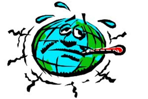 Report writing on global warming project management